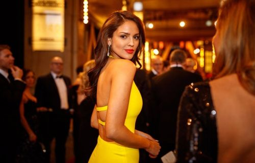 Baby Driver's Eiza Gonzalez to Star in Paradise Hills