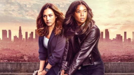 First Look at L.A.'s Finest Reveals a Badass Female Duo