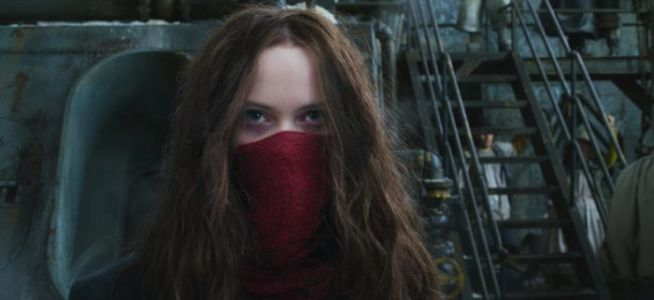 'Mortal Engines' Extended Trailer Gives Us Our Best Look At the Film Yet