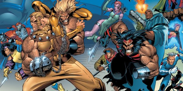 10 Storylines In X-Men Canon We'd Like To See In The MCU