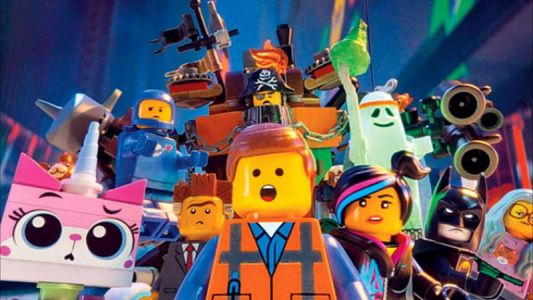 Go Behind the Scenes with the Cast of The LEGO Movie 2