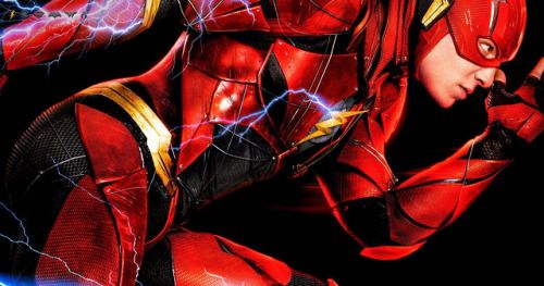 The Flash Movie Is Absolutely Still Happening Confirms Ezra