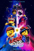 The LEGO Movie 2: The Second Part - Trailer 2