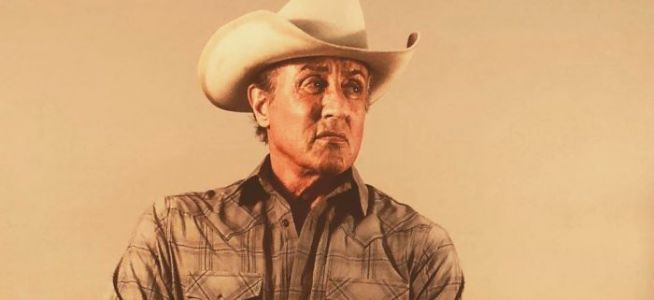 'Rambo 5' First Look: John Rambo is a Cowboy Now, Apparently
