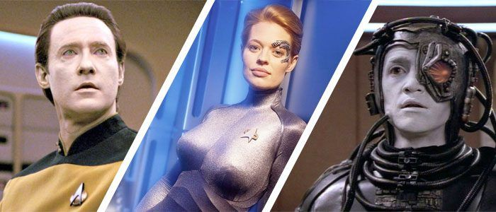 'Star Trek: Picard' Will See the Return of Brent Spiner as Data, Jeri Ryan as Seven of Nine and More 'Next Generation' Veterans