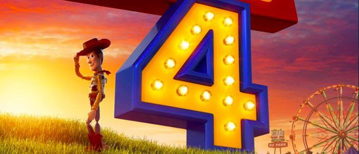 Sequel Bits: 'Toy Story 4', 'Rush Hour 4', 'Hobbs & Shaw', 'Fantastic Beasts 3', 'Attack the Block 2', and More