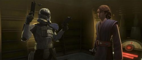 "'The Clone Wars' Season 7 Review: ""A Distant Echo"" Explores the Practicalities of War"