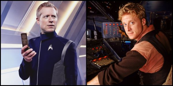 No, Anthony Rapp Is Not Alan Tudyk