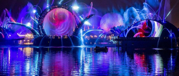 Walt Disney World Will Celebrate Its 50th Anniversary With Two New Nighttime Spectaculars