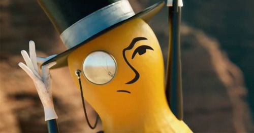 Kobe Bryant's Death Has Planters Putting Mr. Peanut Super