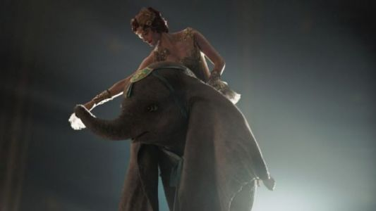 CS Interview: Eva Green on How Dumbo Can Inspire Anyone to Face Their Fears
