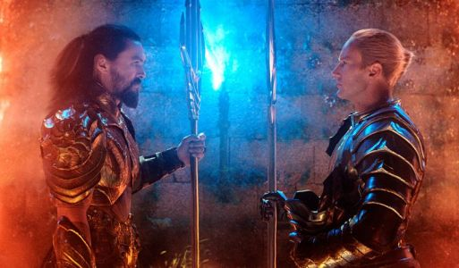 Aquaman Photos Reveal King Orm, Vulko, Mera, Queen Atlanna & More