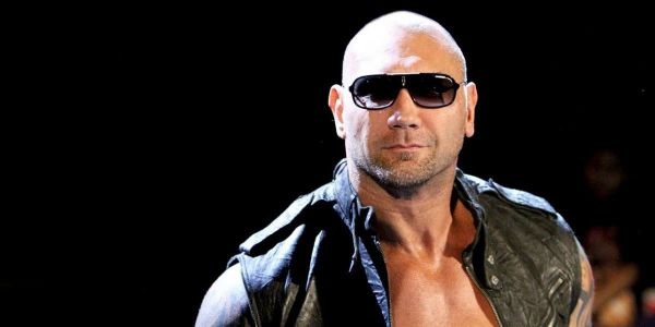 Dave Bautista Not Invited to WWE SmackDown's 1000th Episode