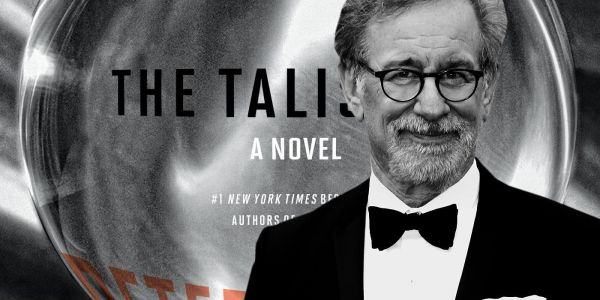 Steven Spielberg Wants Stephen King's The Talisman to Become a Movie