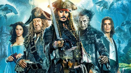 Disney Considering Pirates Franchise Reboot with Deadpool Scribes