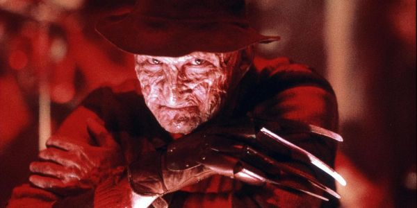 Freddy Krueger Actor Game For One More Nightmare on Elm Street Movie