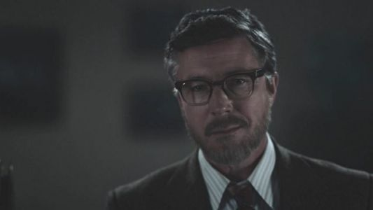 Project Blue Book Season 2 Teaser Highlights Next Mission