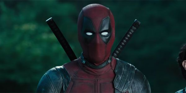 Ryan Reynolds Used The Deadpool 2 Trailer To Troll His Wife Blake Lively