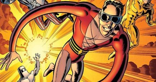 PLASTIC MAN Movie In The Works At WB With THE MAYOR Scribe Amanda Idoko Penning The Script