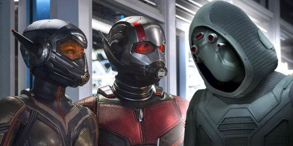 Ant-Man And The Wasp Trailer Reveals Villain Ghost's MCU Origin