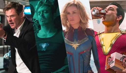 ComingSoon.net's 25 Most Anticipated 2019 Movies!
