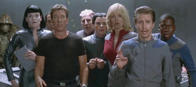'Galaxy Quest' Live Symphony Concert Coming to San Diego During Comic-Con