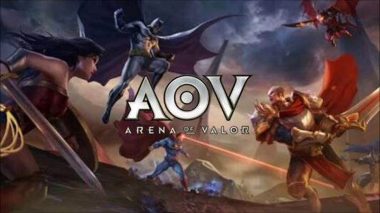 Sumthing Releases 'Arena of Valor' Original Game Soundtrack