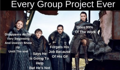 Game of Thrones: 10 Hilarious Memes From The Battle Of Winterfell