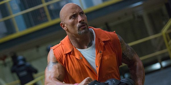 The Rock's Fast And Furious Spinoff Has Been Hit With A Lawsuit