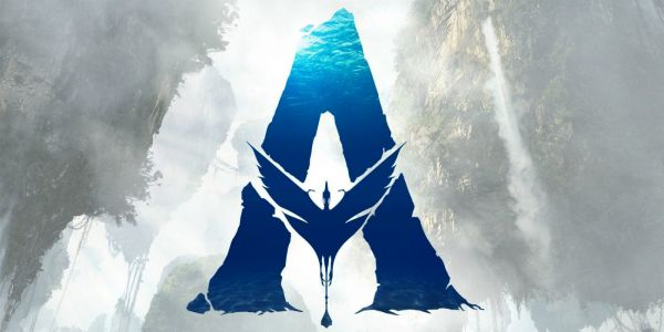 Avatar Sequels Get A New Logo