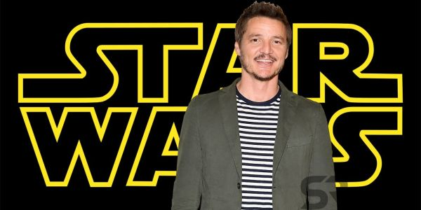 Star Wars Live-Action TV Show Reportedly Casts Pedro Pascal
