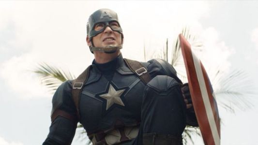 Chris Evans Elaborates on his Avengers 4 Wrap Tweet