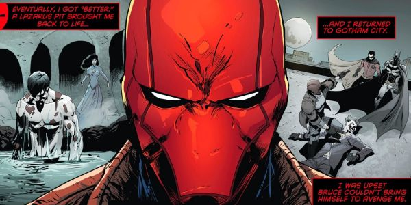 Red Hood: The FAN Series Raising Money For Season 2 On Kickstarter