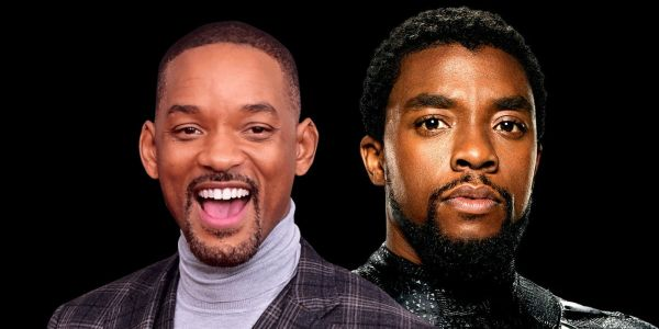 Will Smith Calls Black Panther 'Spectacular,' Says it Nearly Brought Him to Tears