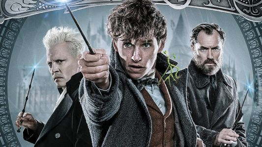 Fantastic Beasts: The Crimes of Grindelwald Blu-ray, 4K & DVD Details Announced!