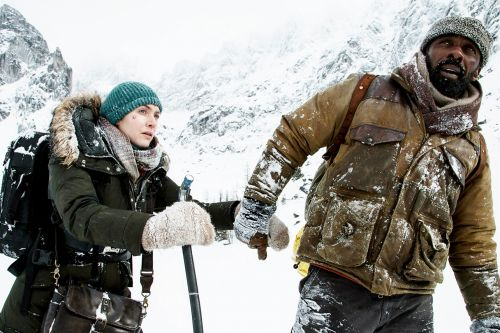 'The Mountain Between Us' on HBO: When a Bad Movie Is More Fun Than a Good Movie