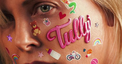 Tully Trailer Has Charlize Theron Struggling with