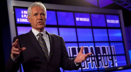 'Jeopardy!' is Streaming on Hulu Now, So Say Goodbye to Your Productivity