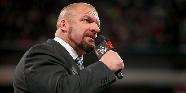 Watch: Triple H's Epic Raw Promo Reminds WWE Fans Why He's a Legend