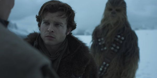 What Alden Ehrenreich Was Going For With His Han Solo Performance, According To Ron Howard