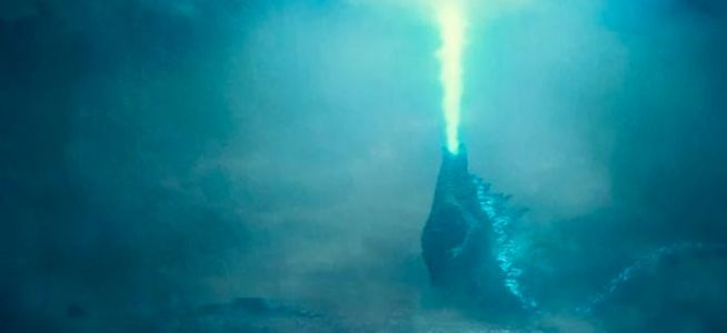 'Godzilla: King of the Monsters' Trailer: The Kaiju Smackdown You've Been Waiting For