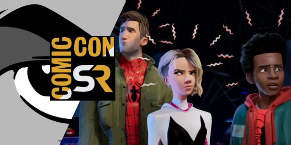 Spider-Man: Into the Spider-Verse Features A Peter Parker We've Never Seen Before