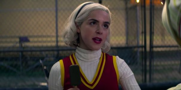 'Chilling Adventures of Sabrina' Part 3 Trailer: Hell's Under New Management Now