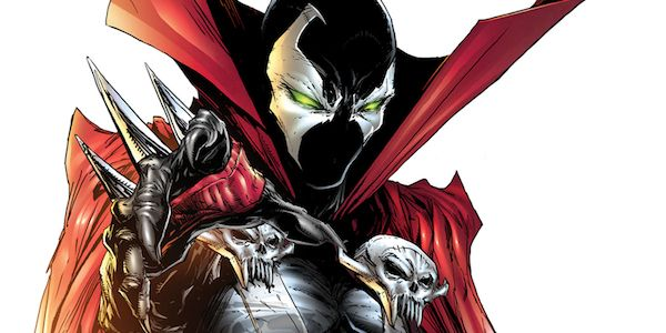 The Walking Dead's Greg Nicotero Joins Todd McFarlane's Spawn Reboot