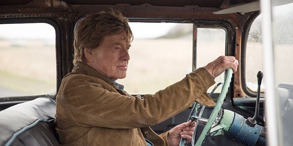 Robert Redford Already Regrets Announcing His Retirement