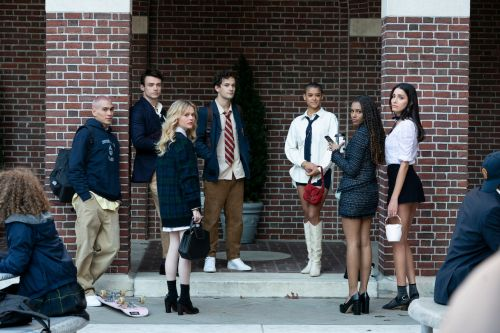 HBO Max's 'Gossip Girl' Revival Debuts First Trailer