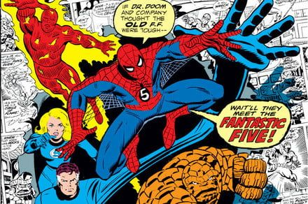 Marvel Studios is making an alternate-universe What If series for Disney Plus