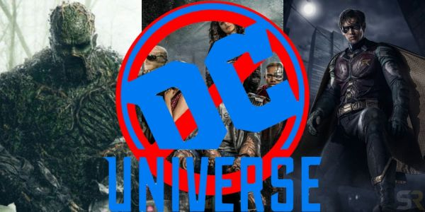 Is The DC Universe Streaming Service Falling Apart Before It Even Starts?