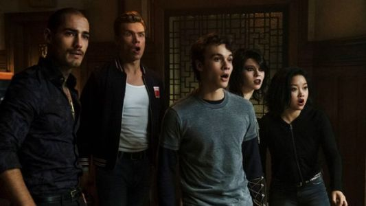 Syfy's Deadly Class Series Won't Be Moving to a New Network