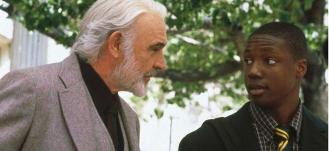 'Finding Forrester' TV Series Being Developed by NBC Now, Dog